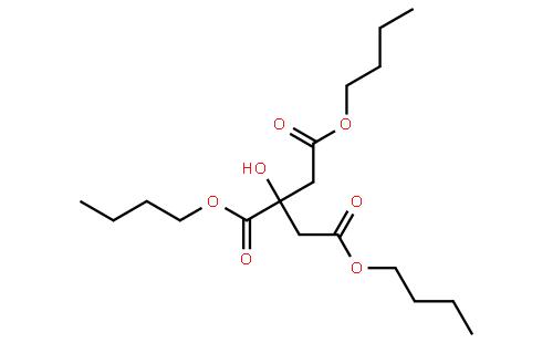柠檬酸三丁酯