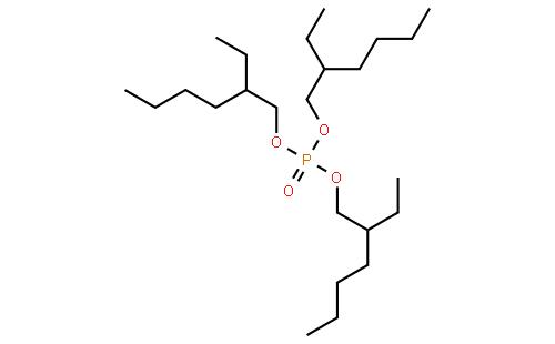 磷酸三辛酯