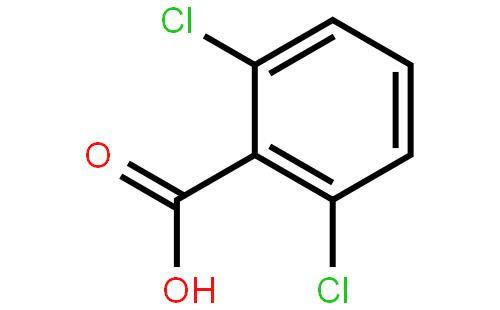 2,6-二氯苯甲酸