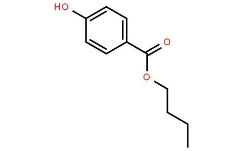 对羟基苯甲酸丁酯
