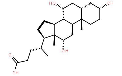 胆酸,无水