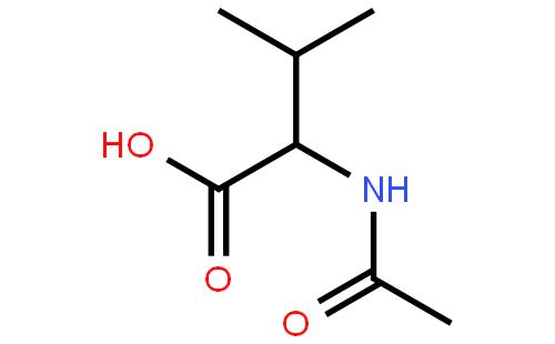 N-乙酰基-L-缬氨酸