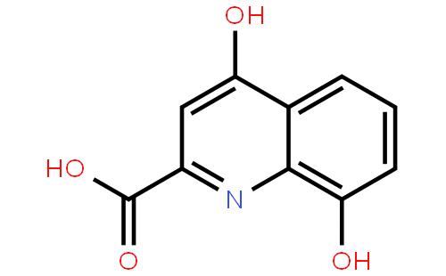4,8-二羟基喹啉-2-甲酸