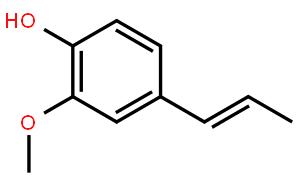 异丁香酚(顺反异构体混合物)