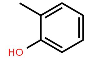 邻甲酚标准溶液