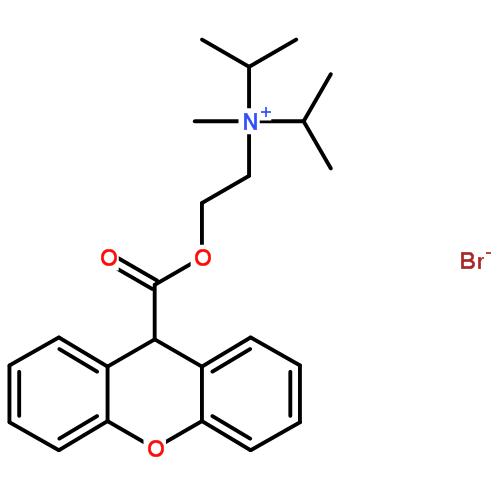 溴丙胺太林