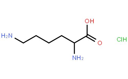DL-赖氨酸盐酸盐