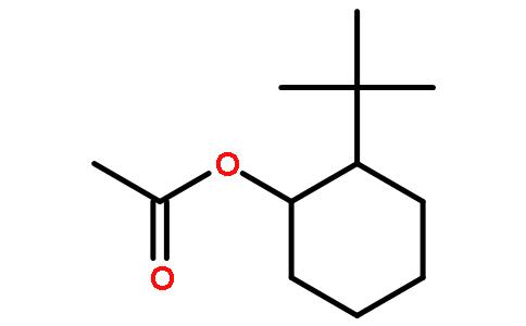 2-叔丁基环己基乙酸酯