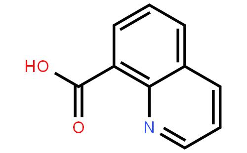 8-羧酸喹啉
