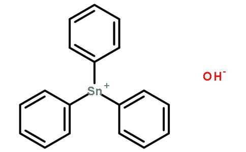 三苯基氢氧化锡