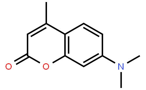 7-二甲氨基-4-甲基香豆素