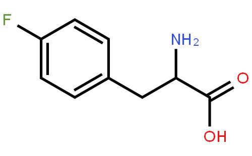 DL-4-氟苯丙氨酸