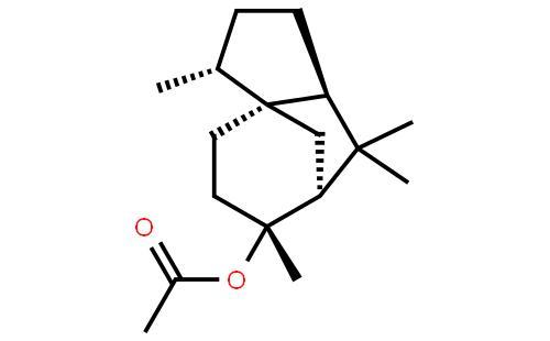 乙酸柏木酯