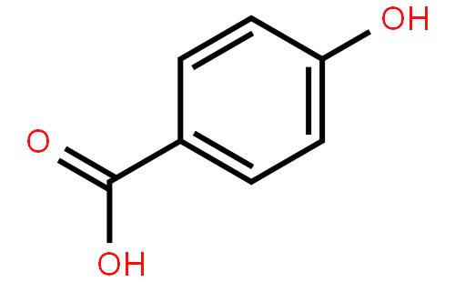 对羟基苯甲酸