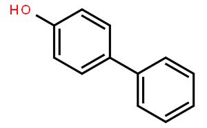 4-苯基苯酚