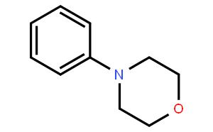 4-苯基吗啉
