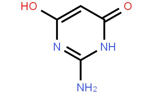 2-氨基-4,6-二羟基嘧啶