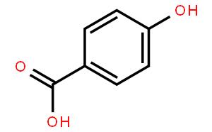 4-羟基苯甲酸