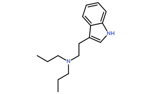 N,N-二丙基色胺