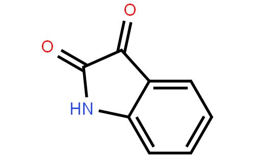 1H-Indole-2,3-dione