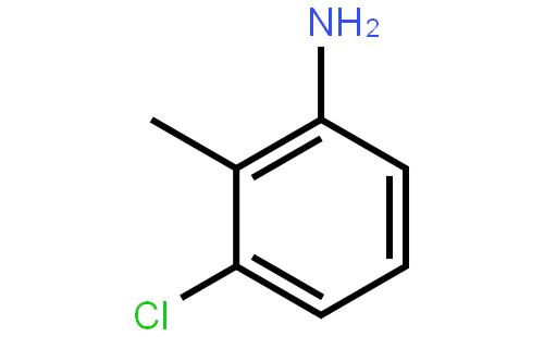 3-氯-2-甲基苯胺