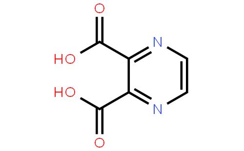 2,3-吡嗪二羧酸