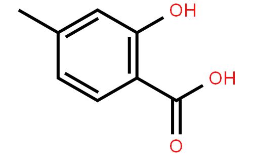 4-甲基水杨酸