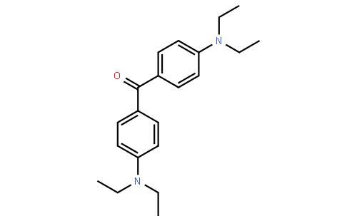 四乙基米氏酮