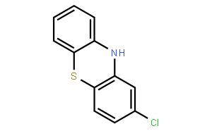 2-氯吩噻嗪