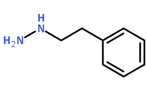 苯乙肼结构式图片