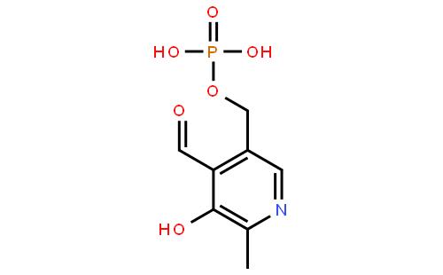 磷酸吡哆醛