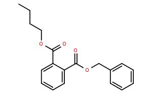 邻苯二甲酸丁苄酯(CAS:85-68-7)