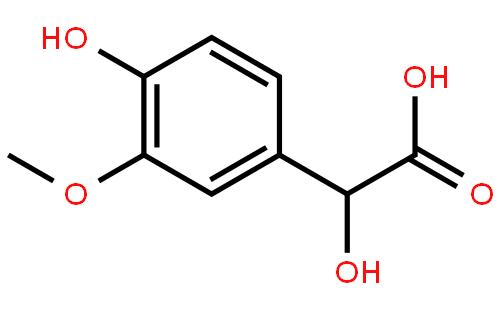 3-甲氧基-4-羟基扁桃酸