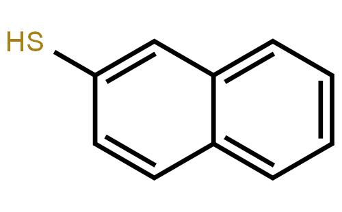 β-萘硫酚