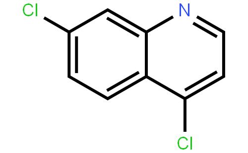 4,7-二氯喹啉