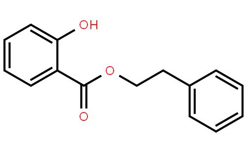 邻羟基苯甲酸苯乙酯