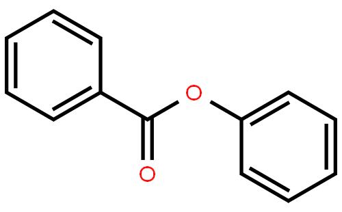 苯甲酸苯酯