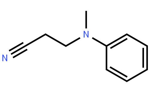 N-甲基-N-氰乙基苯胺