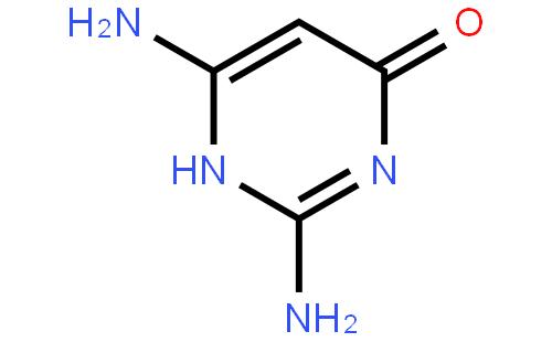 2,4-二氨基-6-羟基嘧啶