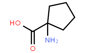 1-氨基-1-环戊羧酸