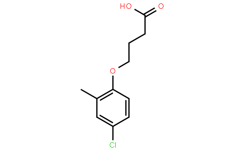 2甲4氯丁酸