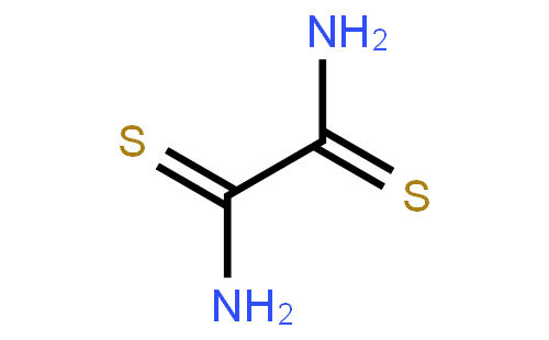 二硫代草酰胺