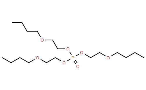 磷酸三(丁氧基乙基)酯