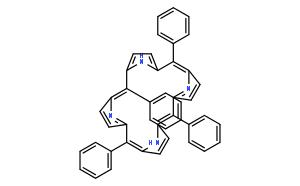 四苯基卟啉