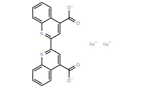 2,2'-聯喹啉-4,4'-二甲酸二鈉(BCA)