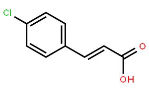 反式-4-氯肉桂酸