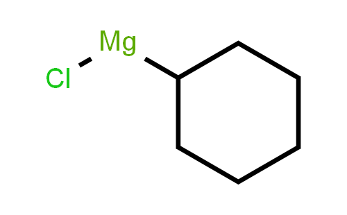 环己基氯化镁, 1.0 M solution in 2-methyltetrahydrofuran