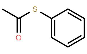 S-硫代乙酸苯酯