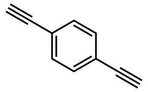 1,4-Diethynylbenzene