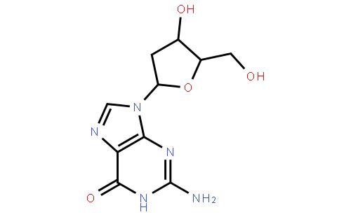 2'-脫氧鳥苷